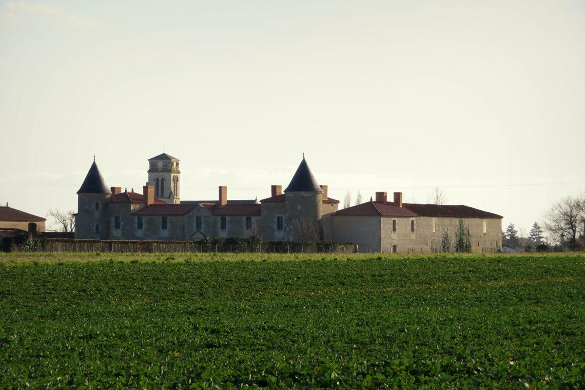 Château de la Chevalerie