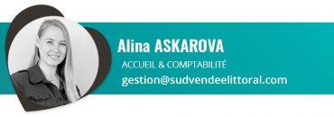 Alina ASKAROVA
