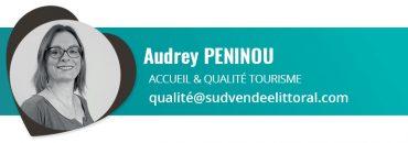 Audrey PENINOU