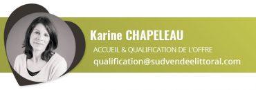Karine CHAPELEAU