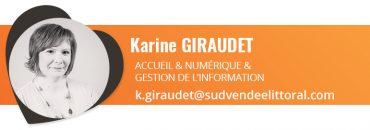 Karine GIRAUDET