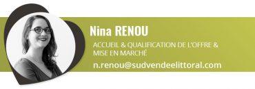 Nina RENOU