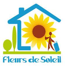 logo du label Fleurs de Soleil