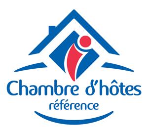 logo du label national Chambre d'hôtes référence