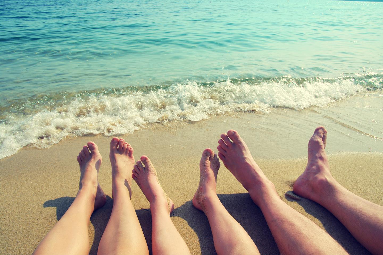 Essayez le naturisme en famille à la plage de la Pointe d'Arcay