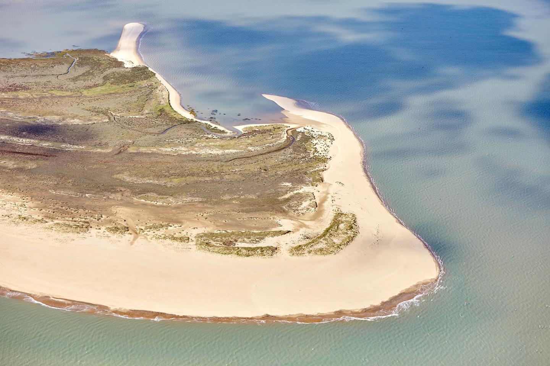 La Pointe d'Arcay à La Faute-sur-Mer, un lieu magique et sauvage