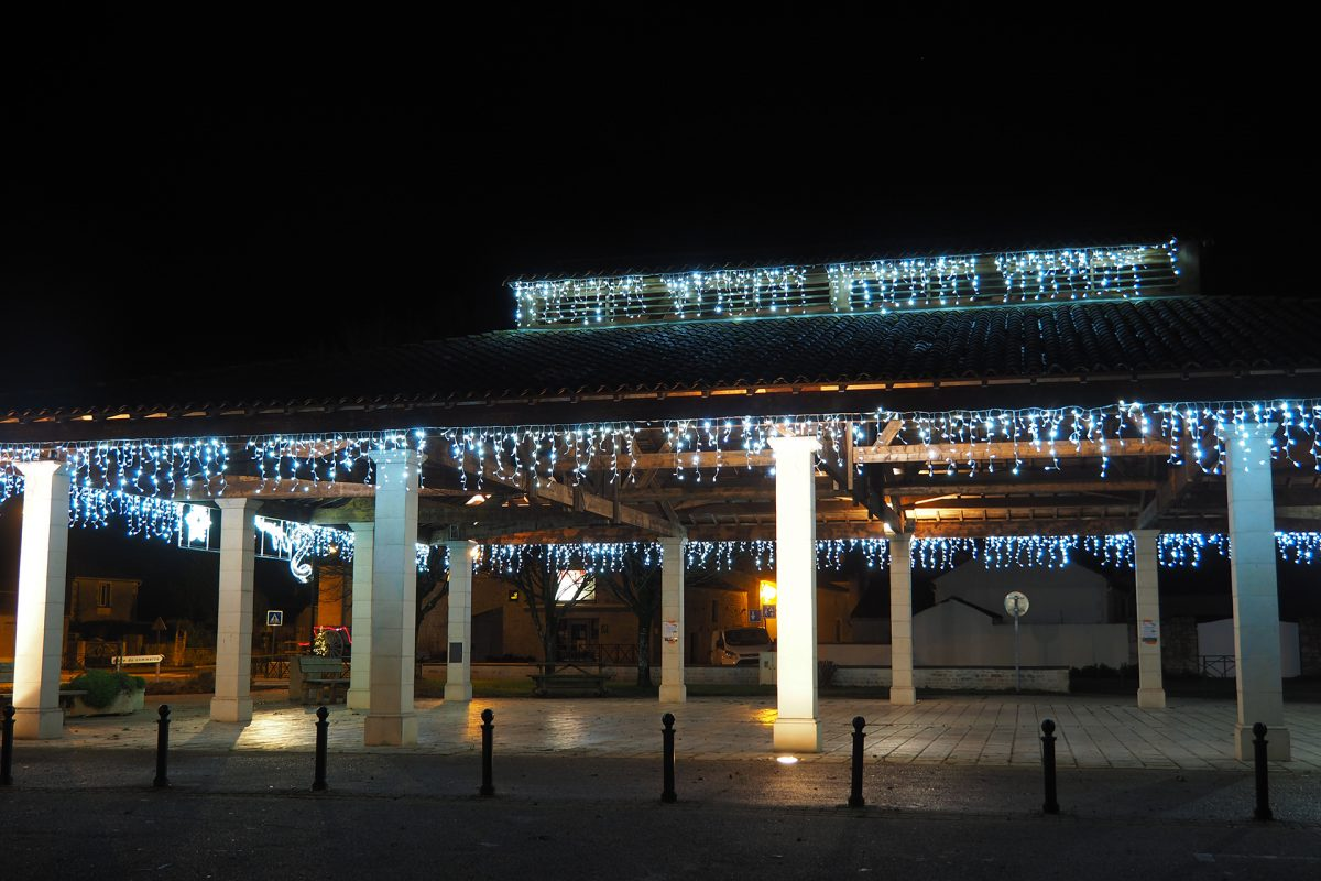 Sainte-Gemme-la-Plaine