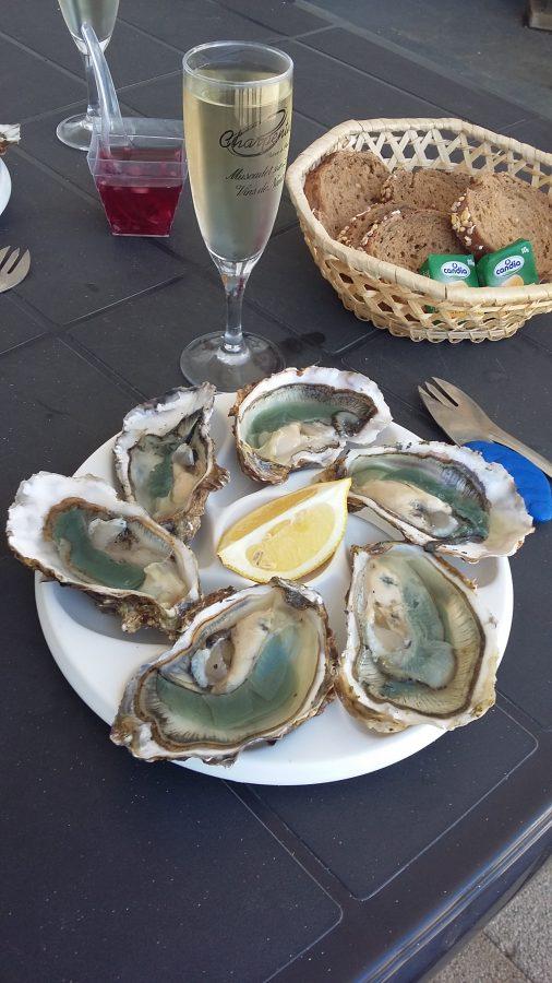 bar à huîtres