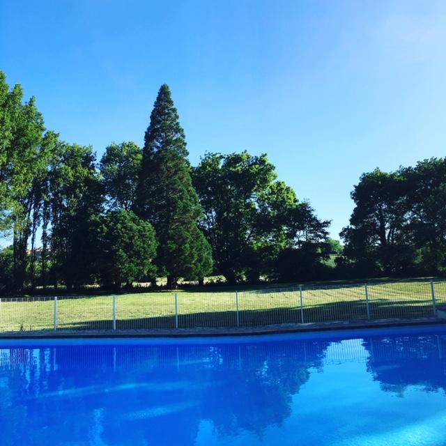 2020 piscine et parc