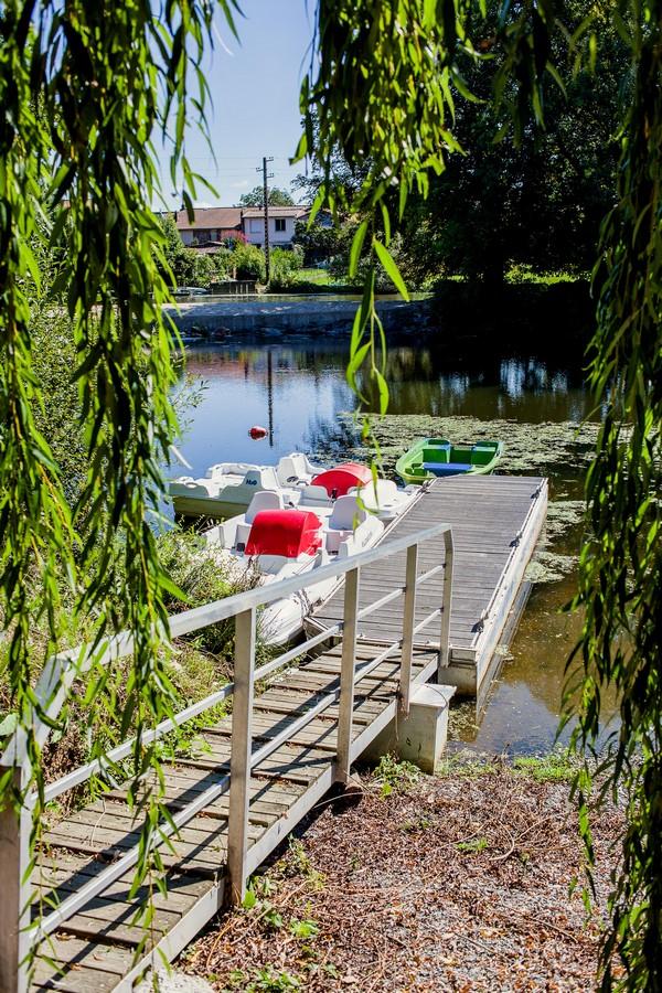 Port des Gabbarres – Mareuil-sur-Lay-Dissais