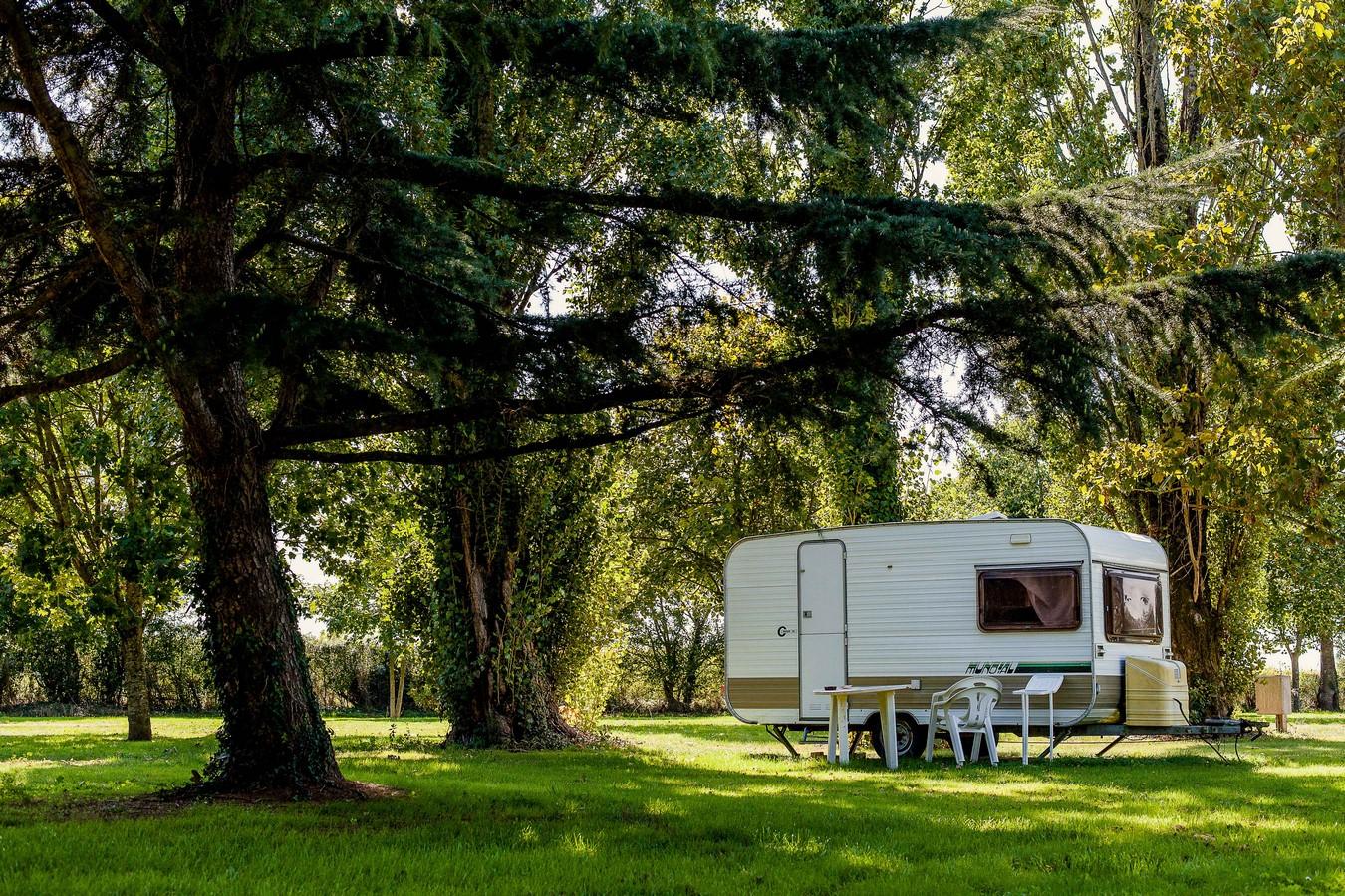 Camping municipal Ste Pexine