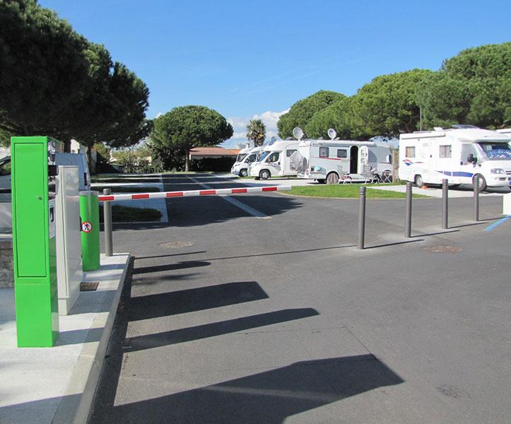85-la-faute-sur-mer-aire-etape-camping-car-park