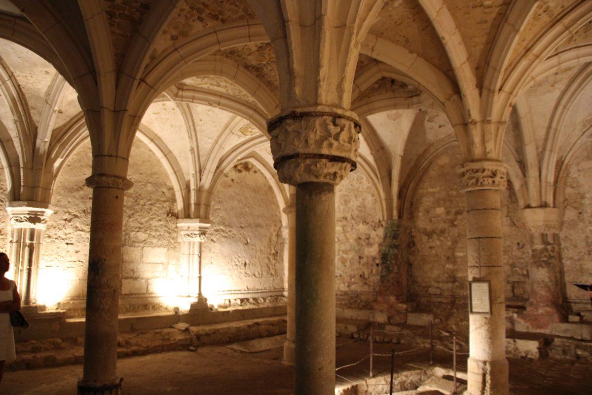 Abbaye-©K. Giraudet (2)