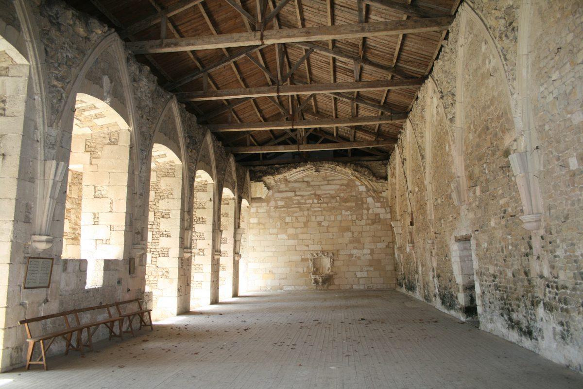 Abbaye-©K. Giraudet (4)