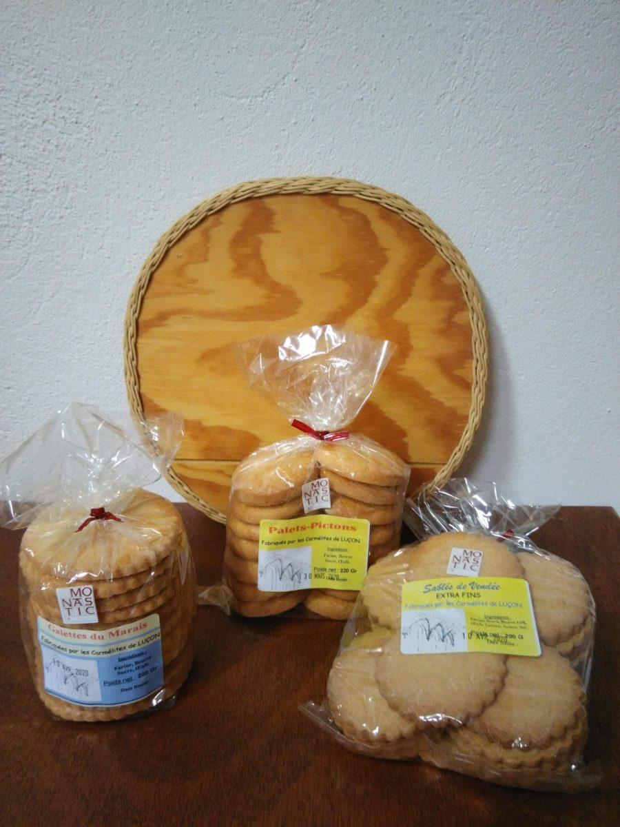 Biscuits du Carmel 2