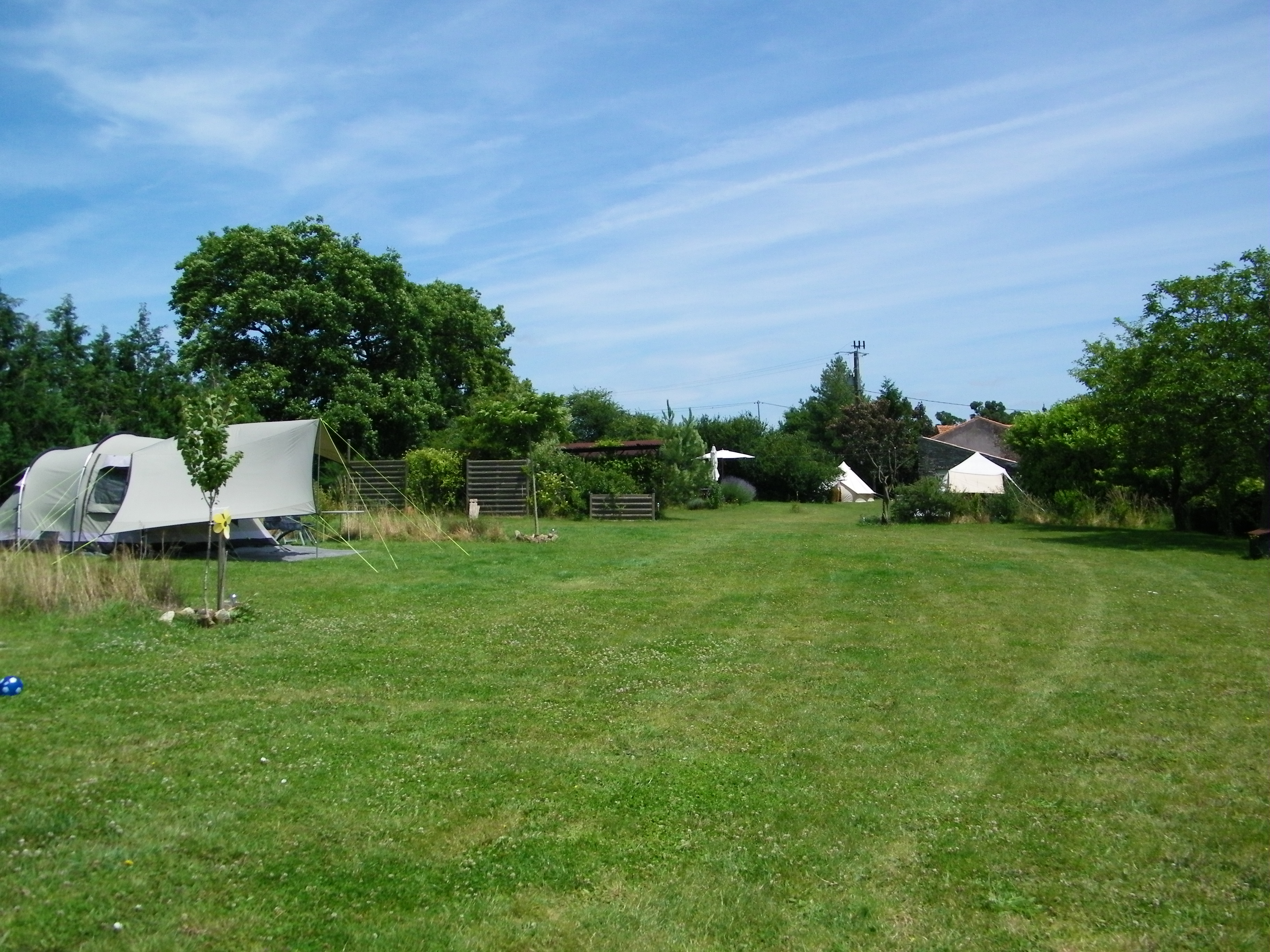 CAMPING ETOURNERIE