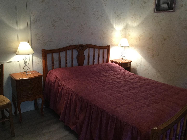 Chambre Hôte_Le Paradis_Chaillé les Marais (2)