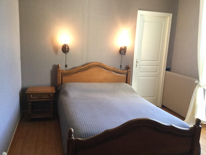Chambre Hôte_Le Paradis_Chaillé les Marais (6)