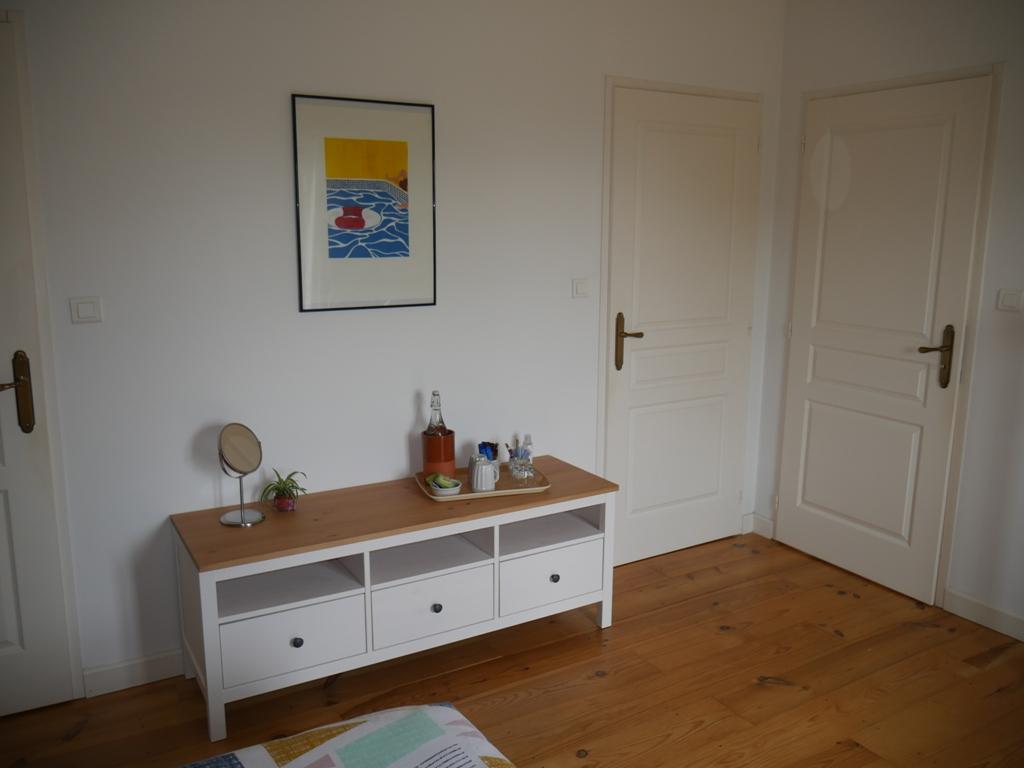 Chambres D'Hôtes Le Tamaris-SAINTE HERMINE-85-HERV7