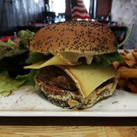 Eldo burger