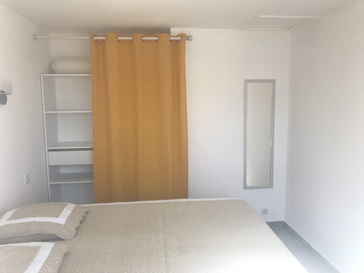 Chambre – MEUBLÉ AU FIL DU TEMPS – SAINTE-GEMME-LA-PLAINE 85
