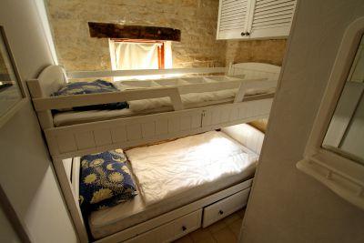 La Campagne bedroom 2