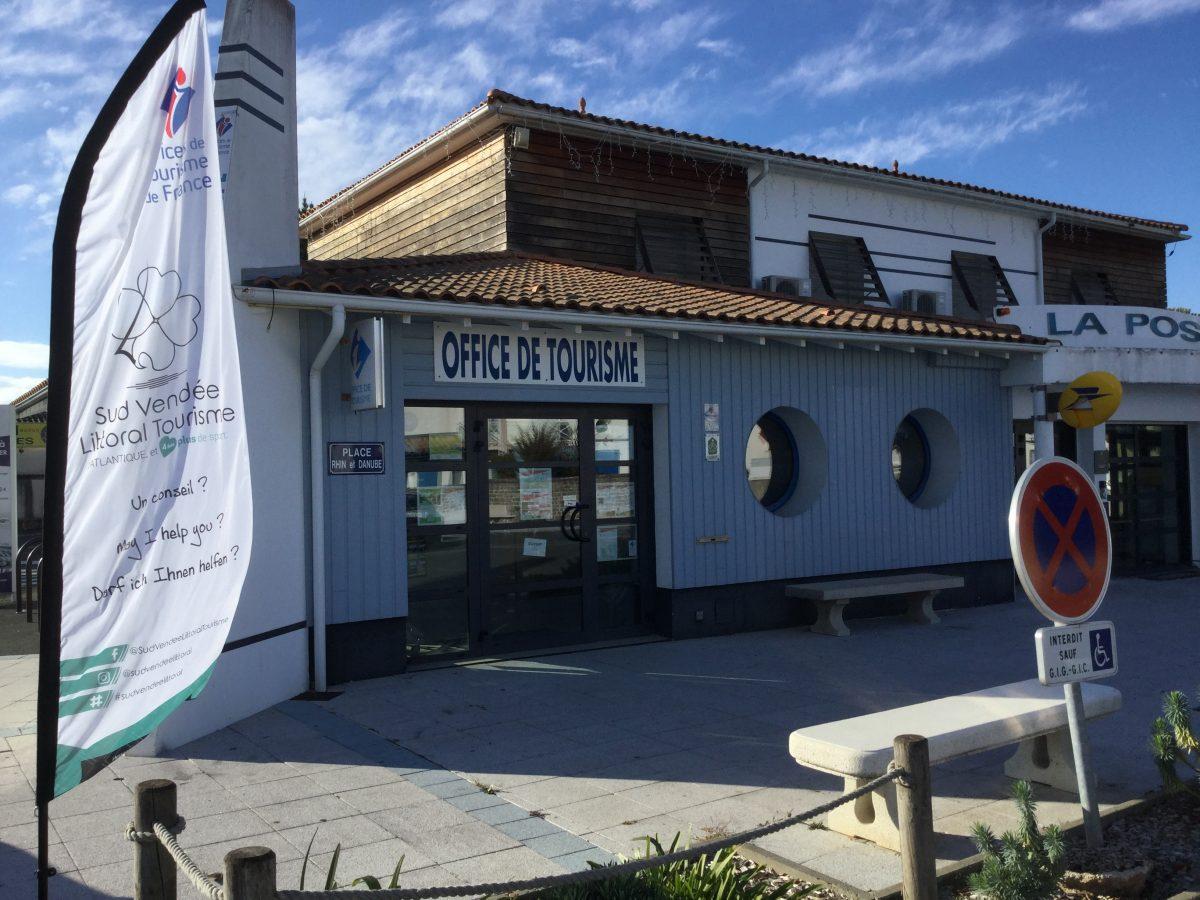 OT Sud Vendee Littoral – La Faute sur mer – exterieur