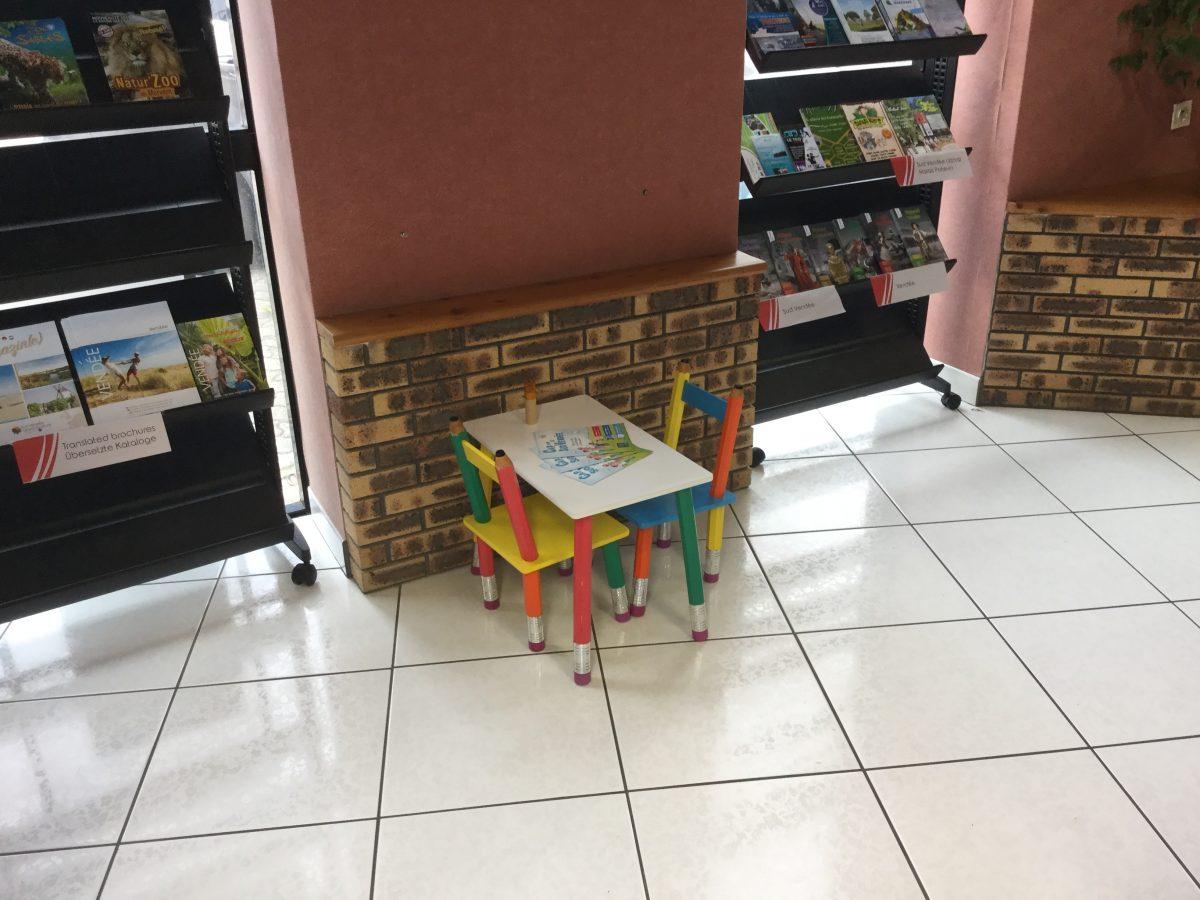 OT Sud Vendee Littoral – Luçon – enfants