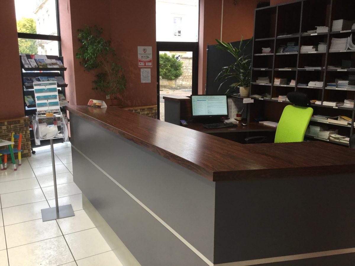 OT Sud Vendee Littoral – Luçon – interieur