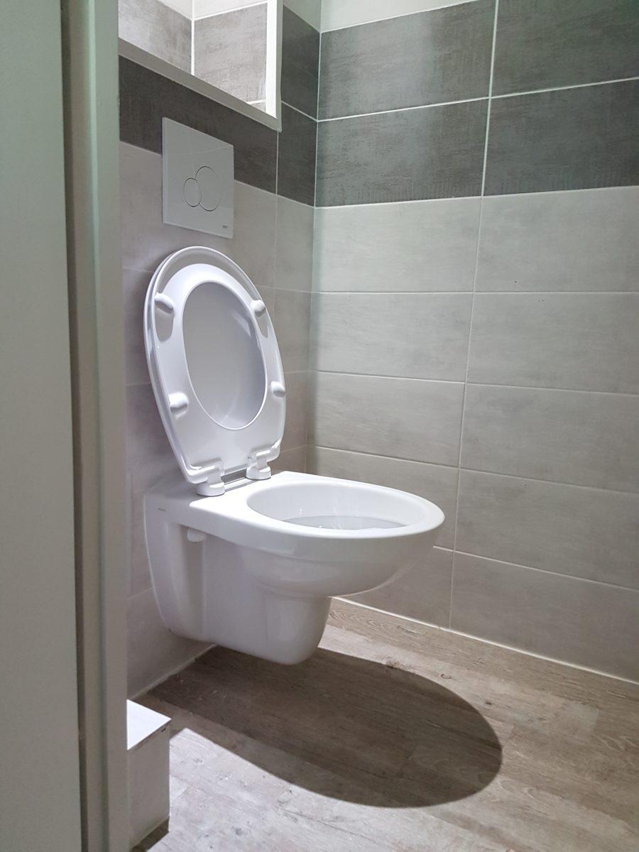 WC -Mareuil sur Lay Dissais-N°10