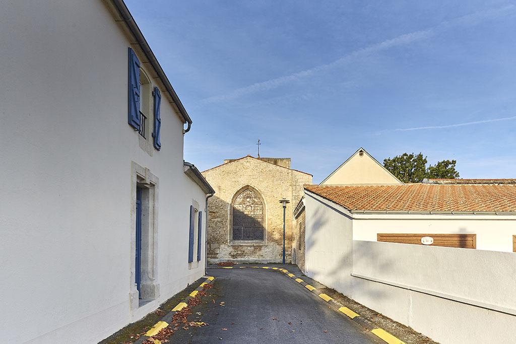 Champagné-les-Marais-85