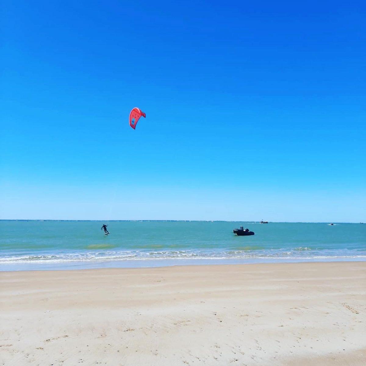 foil-pointedarçay-kitesurfvendee