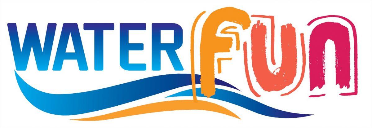 logo water fun