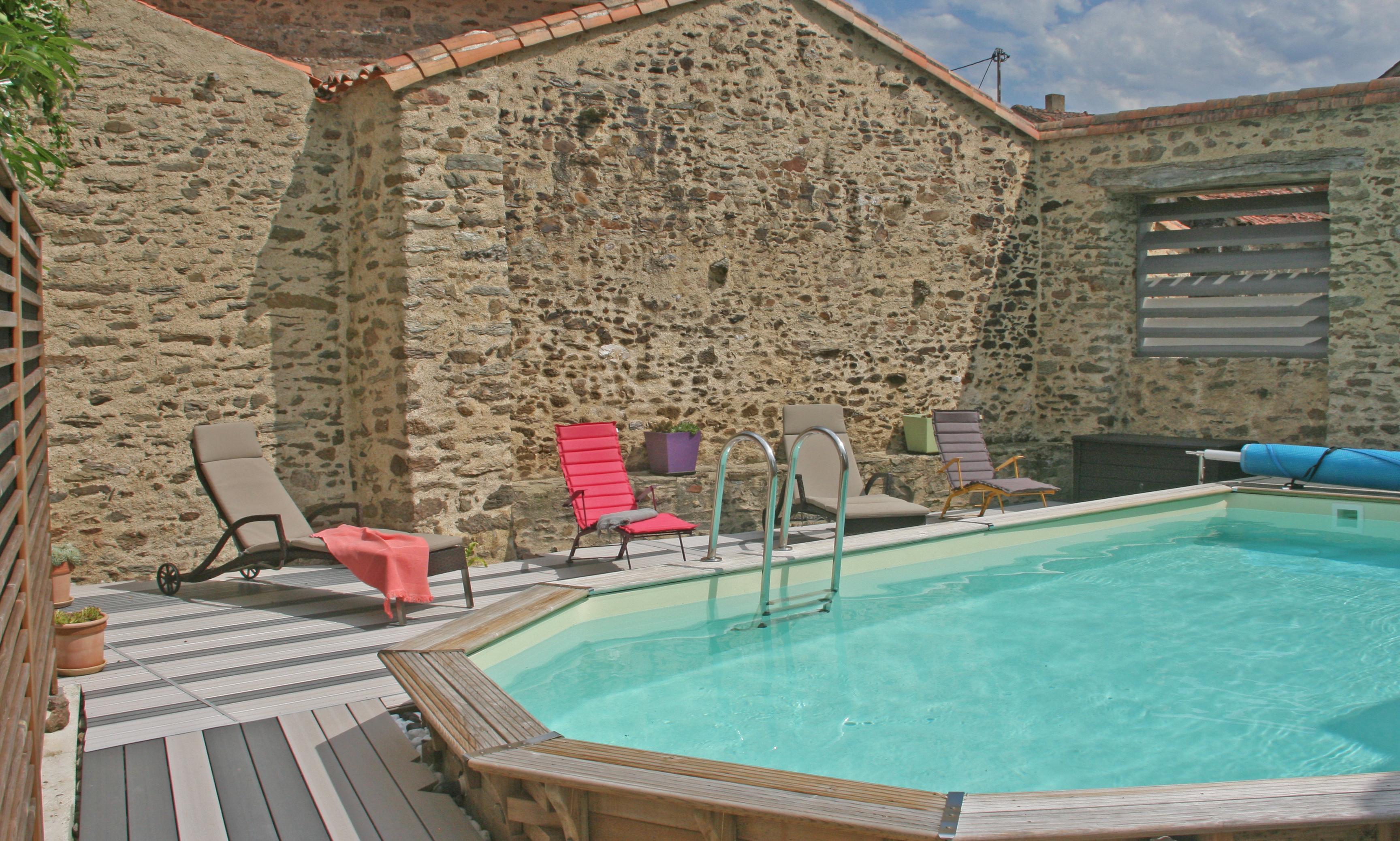 piscine de la Métairie