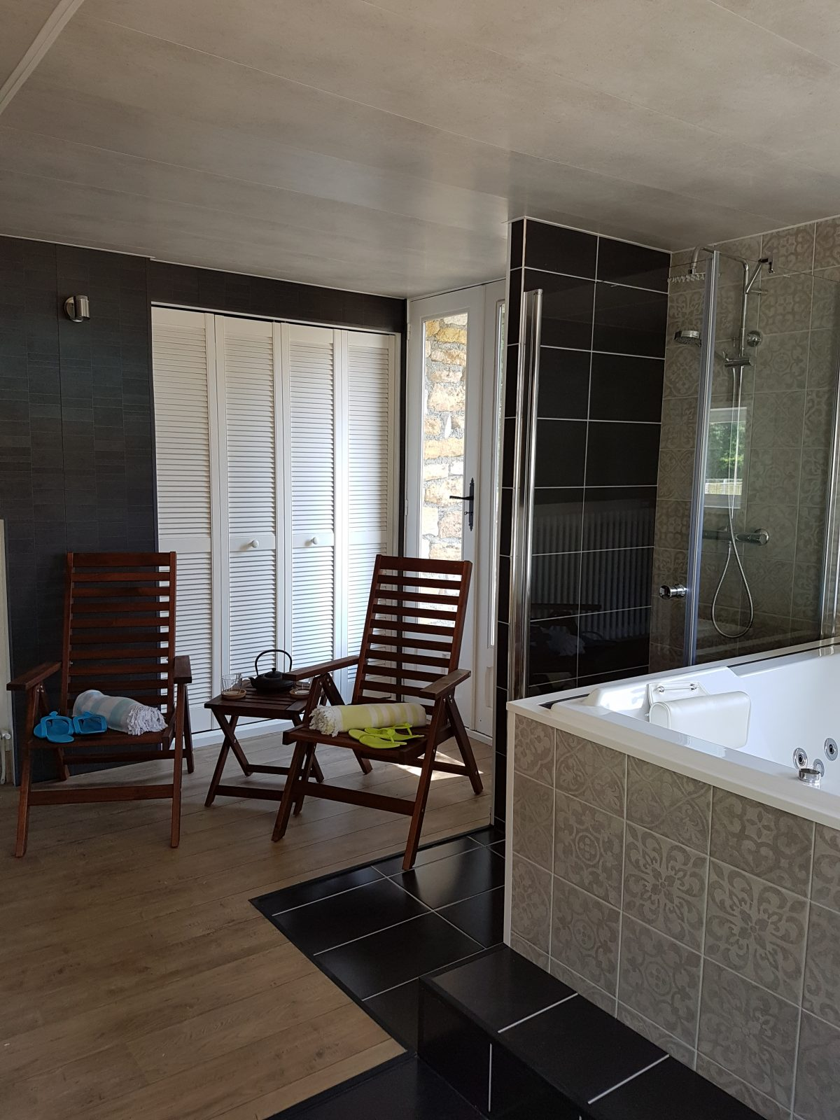 salle spa